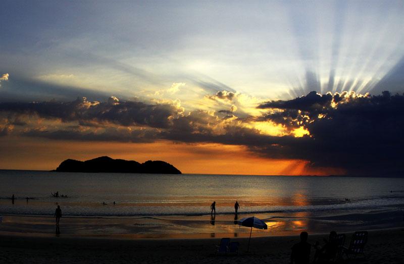 15 sun set