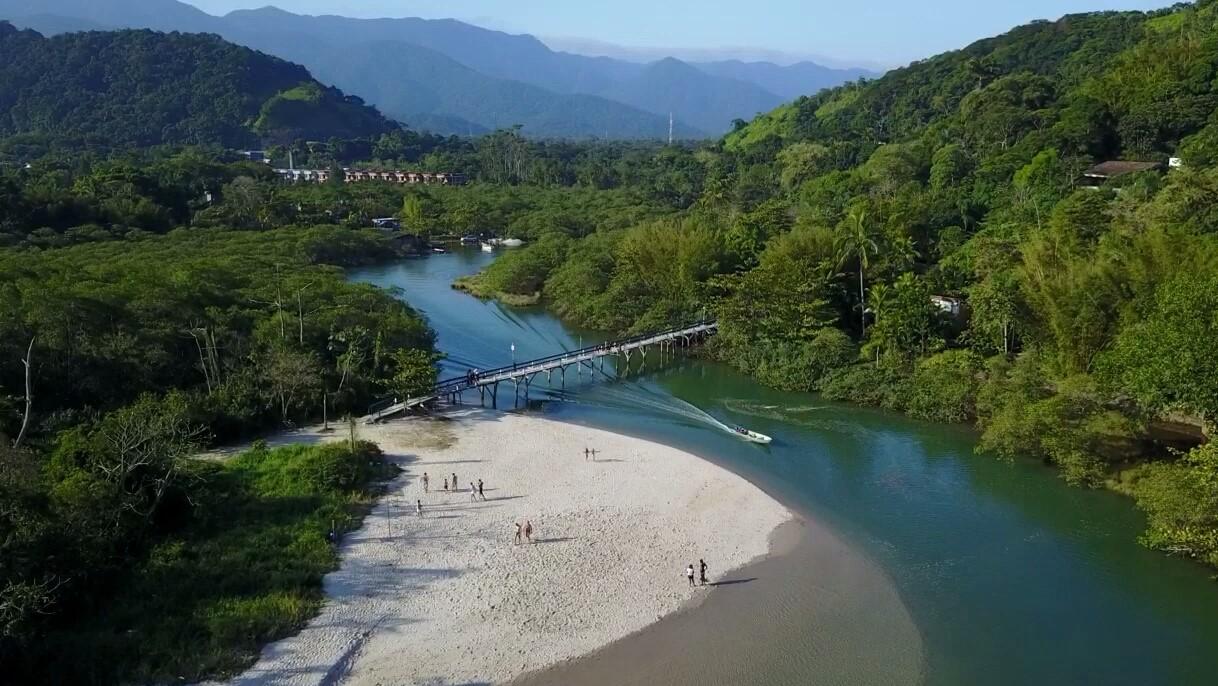 ORIGINAL Barra do Rio by Emiliano Gomes